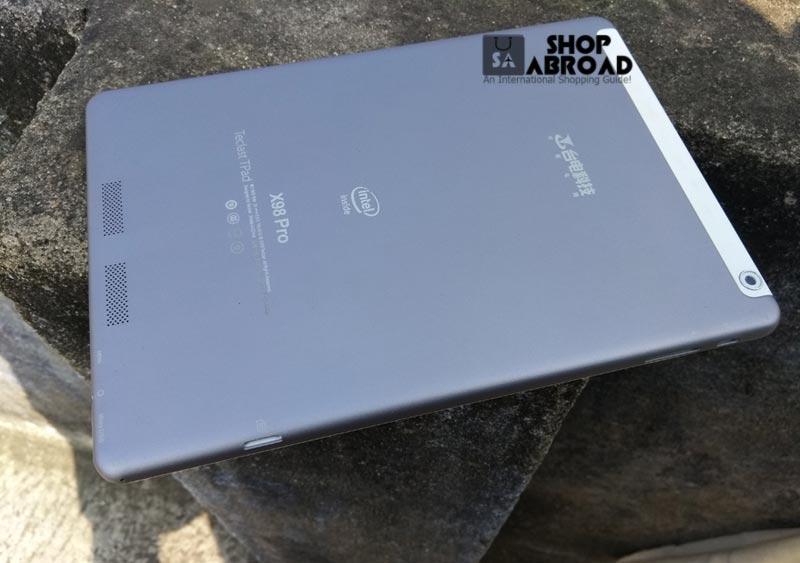 Teclast X98 Pro Dual Boot Tablet
