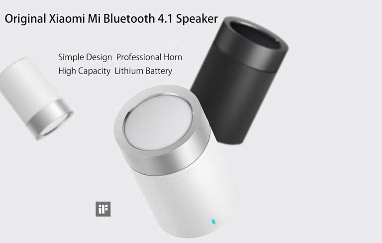 Original Xiaomi Mi Speaker Bluetooth 4.1
