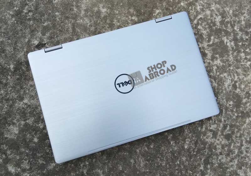 Dell Inspiron 7579 2 in 1 Laptop